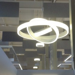 Bubble 3D - Pendant Lights image