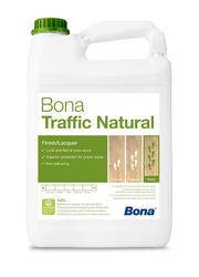 Bona Traffic Natural Lacquers / Finishes - Bona