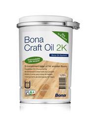 Bona Craft Oil 2K image