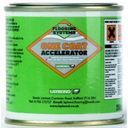 Screedmaster One Coat DPM Accelerator image