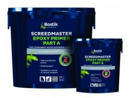 Bostik Screedmaster Epoxy Primer image