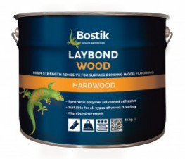 A filled solution of synthetic polymer resins in a blend of solvents. Formulated to trowel consistency.