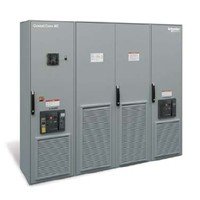 The Conext Core XC Series is a new line of central inverters designed for high efficiency and flexibility for any PV panel type and installation. The Conext Core XC Series has peak efficiencies of 98.9% and its flexibility allows the inverter to be configured ...