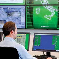Conext Control is the global, modular monitoring and control solution for large photovoltaic installations. It is designed to efficiently operate any site by providing site technicians the means to make prompt decisions, analyse long-term trends and manage the...
