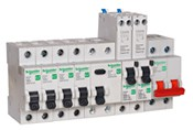 Easy9 -  Residential Consumer Units - Schneider Electric