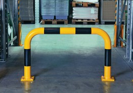 Removable Barriers image