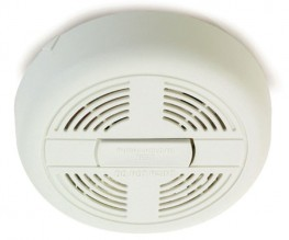General Purpose Smoke Alarm - Battery Operated image