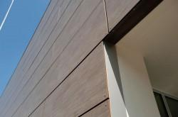 MEG Exterior Cladding Panels - Abet
