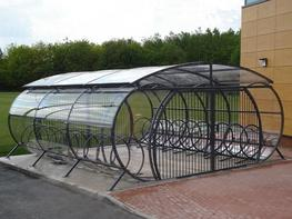 Witton Cycle Compound image