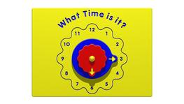What Time Is It? Play Panel image