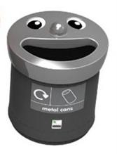 Smiley - Novelty Bins - Able Canopies