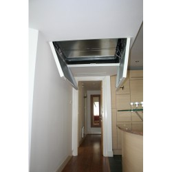 Premium Ceiling Double Doors - The Access Panel Company