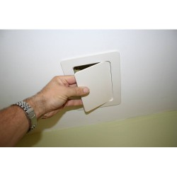 Plastic Access Panels image