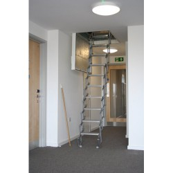 Loft Hatch - The Access Panel Company