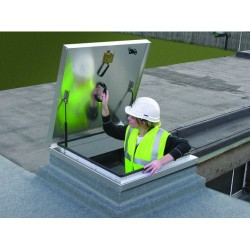 Roof Hatches - The Access Panel Company
