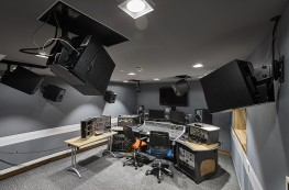 Clipso Stretch Fabric - Acoustic GRG Products