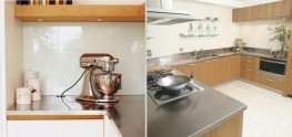 Made to Measure Worktops L-Shaped image