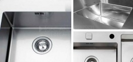 Made to Measure Series A Sinks image