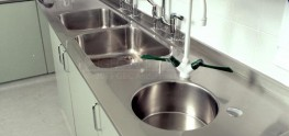 Made to Measure Combination Sinks image