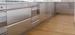 GEC Anderson Stainless Steel Base Cabinets (V84 / V84D) image