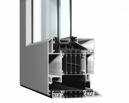 ST80 Rebate Door image