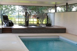 Swimming Pools image