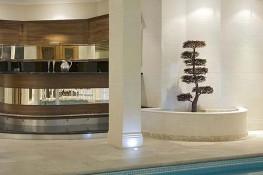 Swimming Pools - Armourcoat