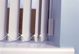Astralux 1000 Vertical Blind Systems image