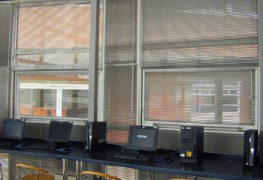 Astralux 2000 Venetian Blind Systems image