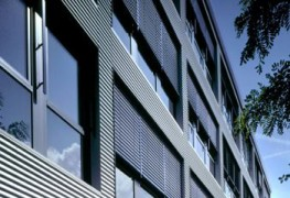 Astralux 8000 External Venetian Blind Systems image