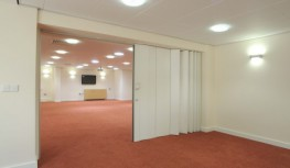 Versiplan - Sliding & Folding Partitions image