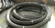 Wires For Prestressed Concrete image