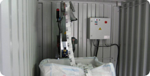 Dramix Booster - Automatic Dosing Equipment image