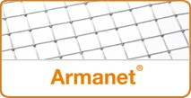 Armanet Reinforcing Plaster And Render Carrier image