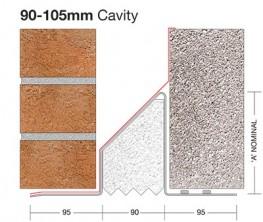 CB90 - Cavity Wall Lintels image