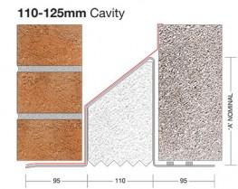 CB110 - Cavity Wall Lintels image
