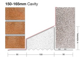 CB150 - Cavity Wall Lintels image