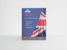 Download Expamet Expanded Metal Mesh & Lath Brochure