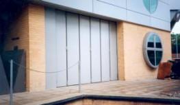 Sonafold Folding Doors image