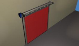 Bolton Gate Company, the acknowledged leader in the field of rolling fire door technology, introduces Fireroll VR60, a revolutionary product designed to provide 60/60 minutes fire protection between individual compartments. The door has been successfully teste...