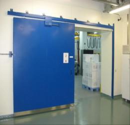 Composite Sliding Doors image
