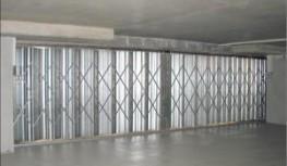 Eurofold Folding Shutters image