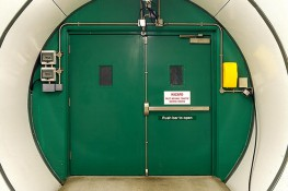 Tunnel Doors By Booth Industries