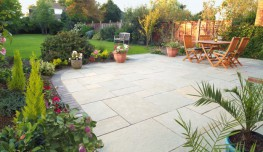 Limestone's elegance and warmth suits both traditional and contemporary settings.Our range of Smart Limestone is calibrated to standard thicknesses for ease of installation whilst retaining its natural strength and durability.Mixed size paving patio pack....
