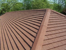Plaintile - Roof Tiles image