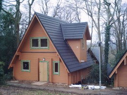 Ultratile - Roof Tiles - Britmet Tileform