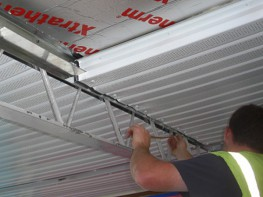 Tactray 90 - Ceiling System image