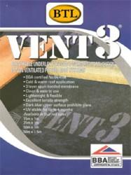 Vent 3 - Breathable Membrane image
