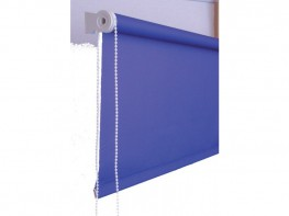 Polyester Roller Blind Straight image