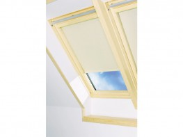 Skylight Blind Cotton Froskal-Beige image